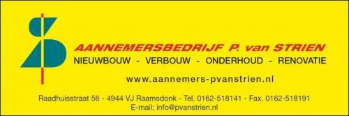Aannemersbedrijf P. van Strien