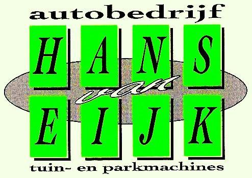 Autobedrijf Hans van Eijk