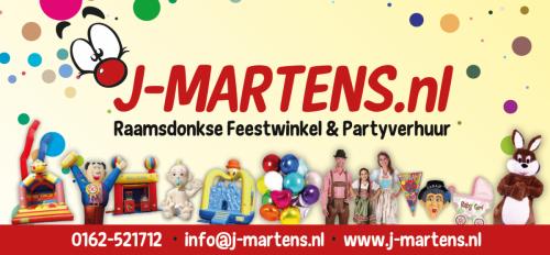 J-Martens Feestwinkel & Partyverhuur