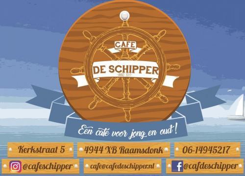 Cafe de Schipper