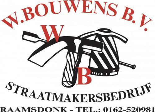 Stratenmakersbedrijf Bouwens