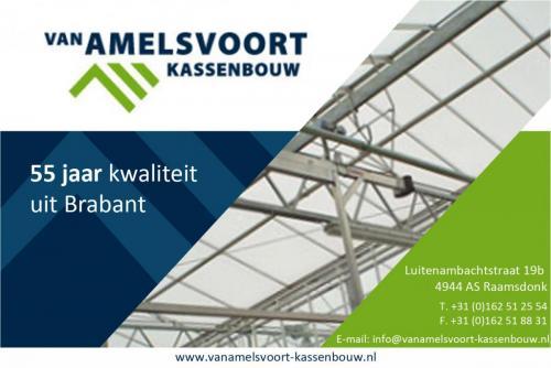 Van Amelsvoort Kassenbouw