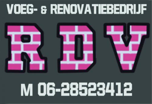 Voeg & Renovatiebedrijf RDV