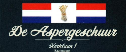 De Aspergeschuur